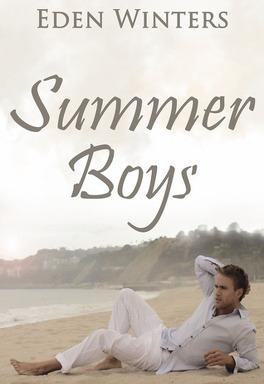 Couverture du livre : Summer Boys