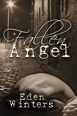 Couverture du livre : The Angel of 13th Street, Tome 2 : Fallen Angel