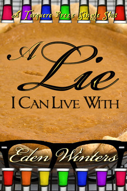 Couverture de The Match Before Christmas, Tome 3 : A Lie I Can Live With