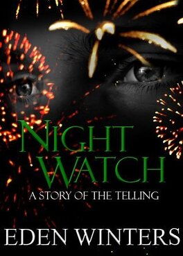 Couverture du livre : The Telling, Tome 2 : Night Watch