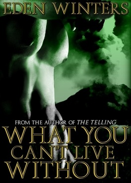 Couverture du livre : What You Can't Live Without