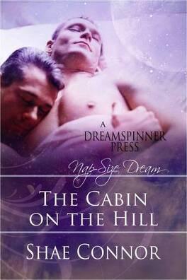 Couverture du livre : Cabin on the Hill