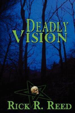 Couverture du livre : Deadly Vision