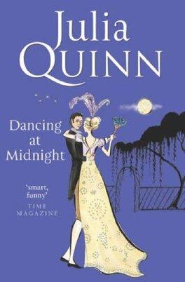 Couverture du livre : Blydon, Tome 2 : Dancing at Midnight
