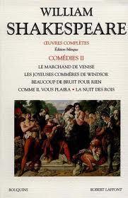 Couverture du livre : Comédies, Tome 2