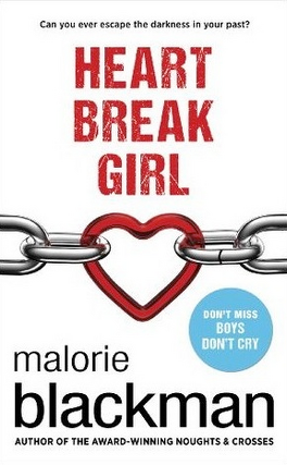 Couverture du livre : Heart Break Girl