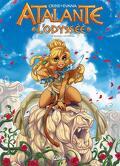 Atalante - L'Odyssée, Tome 1 : Ramsès l'intrépide
