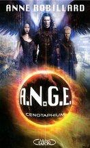 A.N.G.E., Tome 9 : Cenotaphium