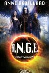 couverture A.N.G.E., Tome 9 : Cenotaphium