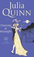 Blydon, Tome 2 : Dancing at Midnight