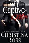 couverture Captive-Moi, Tome 1