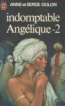 Indomptable Angélique, tome 2