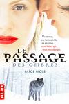couverture Le Passage des Ombres, Tome 1 : Le Passage des Ombres