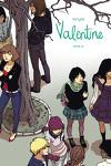 couverture Valentine, Tome 4