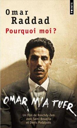 Couverture du livre : Omar m'a tuer