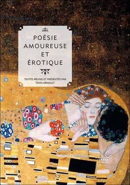 Couverture du livre : Poésie amoureuse et érotique