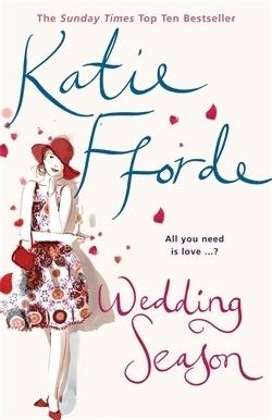 Couverture du livre : Wedding Season