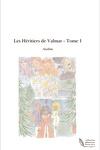 couverture Les Héritiers de Valmar T1 : Le boiteux
