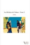couverture Les Héritiers de Valmar T3 : La Revanche du Dragon