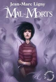 Couverture du livre : Mal-Morts