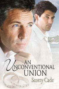 Couverture du livre : Unconventional, Tome 2 : An Unconventional Union