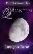 Chroniques du portail, Tome 3 : Quantum