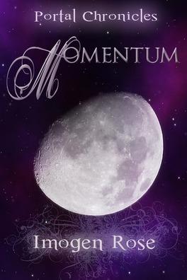 Couverture du livre : Portal Chronicles, tome 4 : Momentum