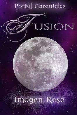 Couverture du livre : Portal Chronicles, tome 5 : Fusion