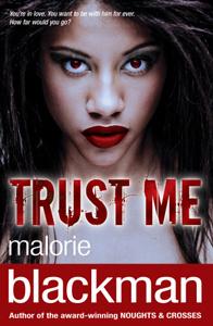 Couverture du livre : Trust me