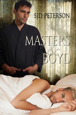 Couverture du livre : Masters & Boyd