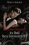 Les Princes de Sang, Tome 1 : Le Bal des Immortels