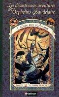 Les Désastreuses Aventures des orphelins Baudelaire, Tome 7 : L'Arbre aux corbeaux