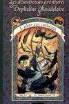 couverture Les Désastreuses Aventures des orphelins Baudelaire, Tome 7 : L'Arbre aux corbeaux