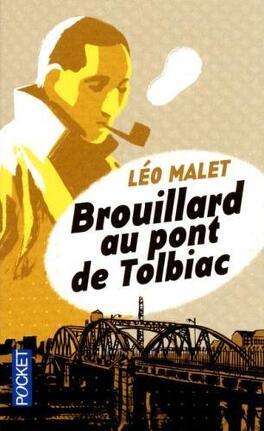 Couverture du livre : Brouillard au pont de Tolbiac