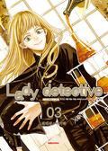 Lady Détective, Tome 3