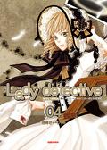 Lady Détective, Tome 4