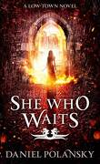 Basse-Fosse, Tome 3: She Who Waits