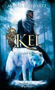 KEL, Tome 2 : Le Loup blanc