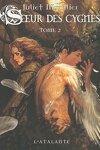 couverture Soeur des cygnes, Tome 2