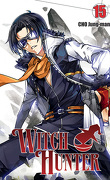 Witch Hunter, Tome 15