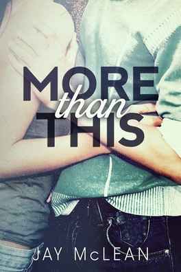 Couverture du livre : More Than, Tome 1 : More Than This