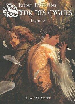 Couverture du livre : Soeur des cygnes, Tome 2