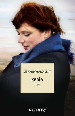 Couverture du livre : Xenia