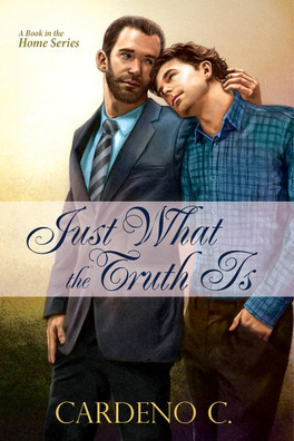 Couverture du livre : Home, Tome 5 : Just What the Truth Is