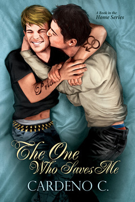 Couverture du livre : Home, Tome 6 : The One Who Saves Me