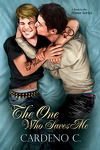 couverture Home, Tome 6 : The One Who Saves Me