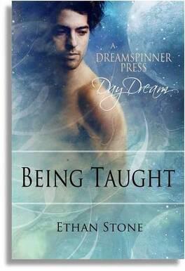 Couverture du livre : Being Taught