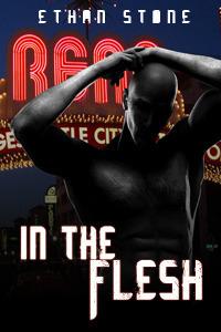 Couverture du livre : Flesh, Tome 1 : In the Flesh