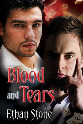 Couverture du livre : Flesh, Tome 3 : Blood and Tears
