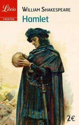 Couverture du livre : Hamlet